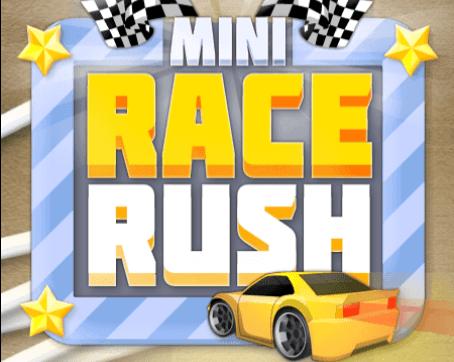 Mobil Araba Yarışı