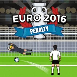 Euro Penaltı 2016