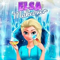 Elsa Makyaj Yap
