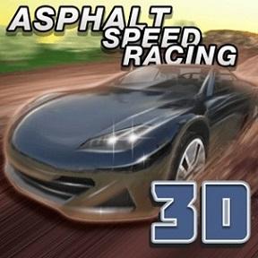 Asphalt Hız Yarışı