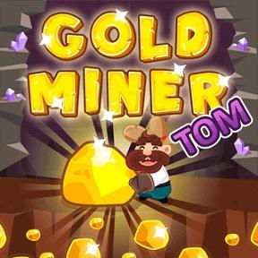 Madenci Tom